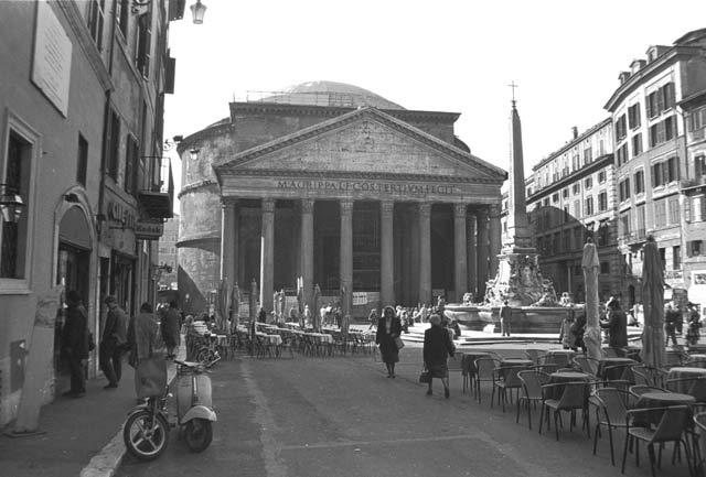 Midterm - StudyBlue   Pantheon Dome Exterior
